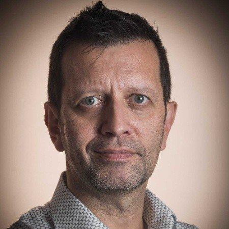 Harald Meert