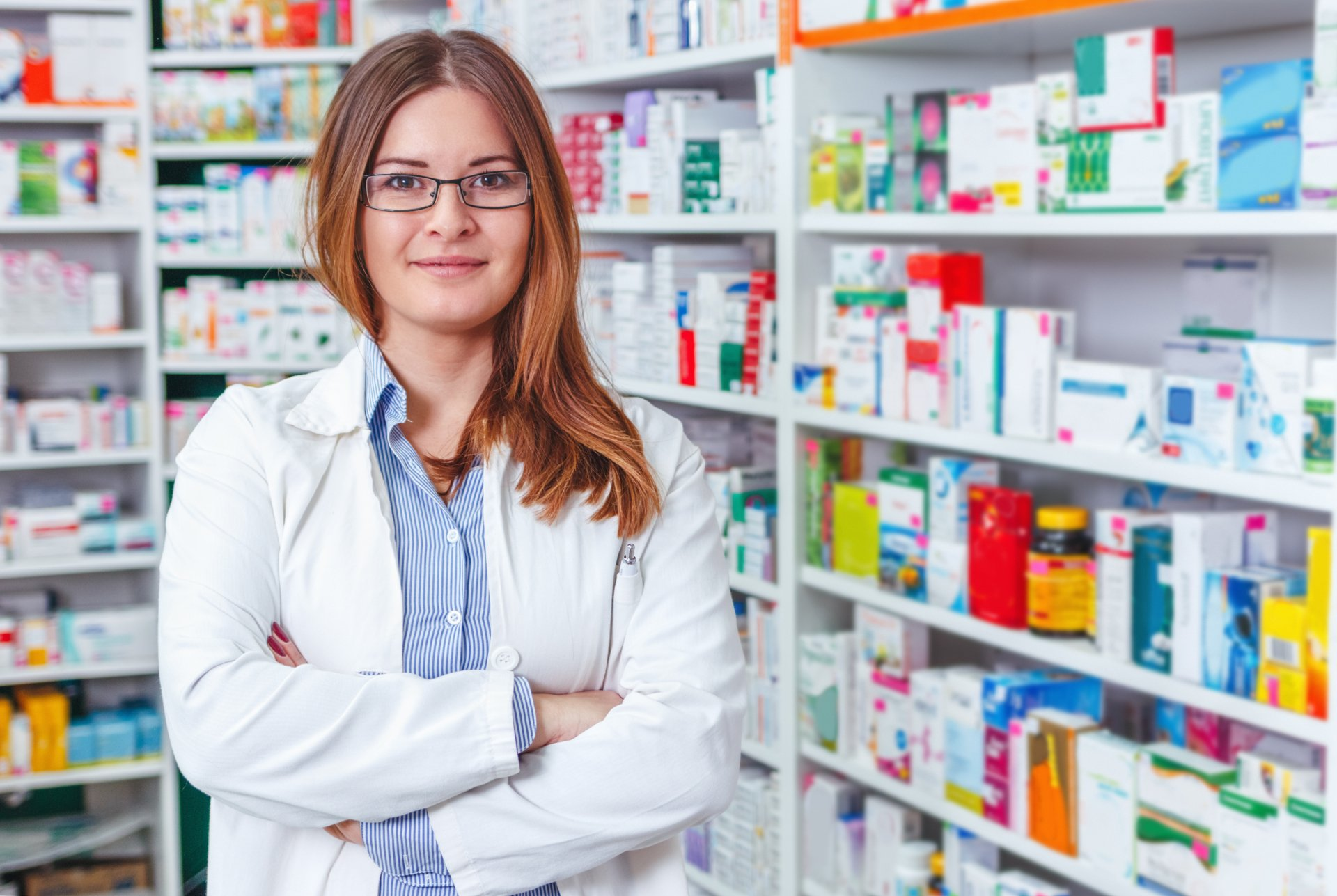 Communicate with the on-call pharmacy