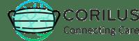 Logo Corilus - Corona edition_horizontal