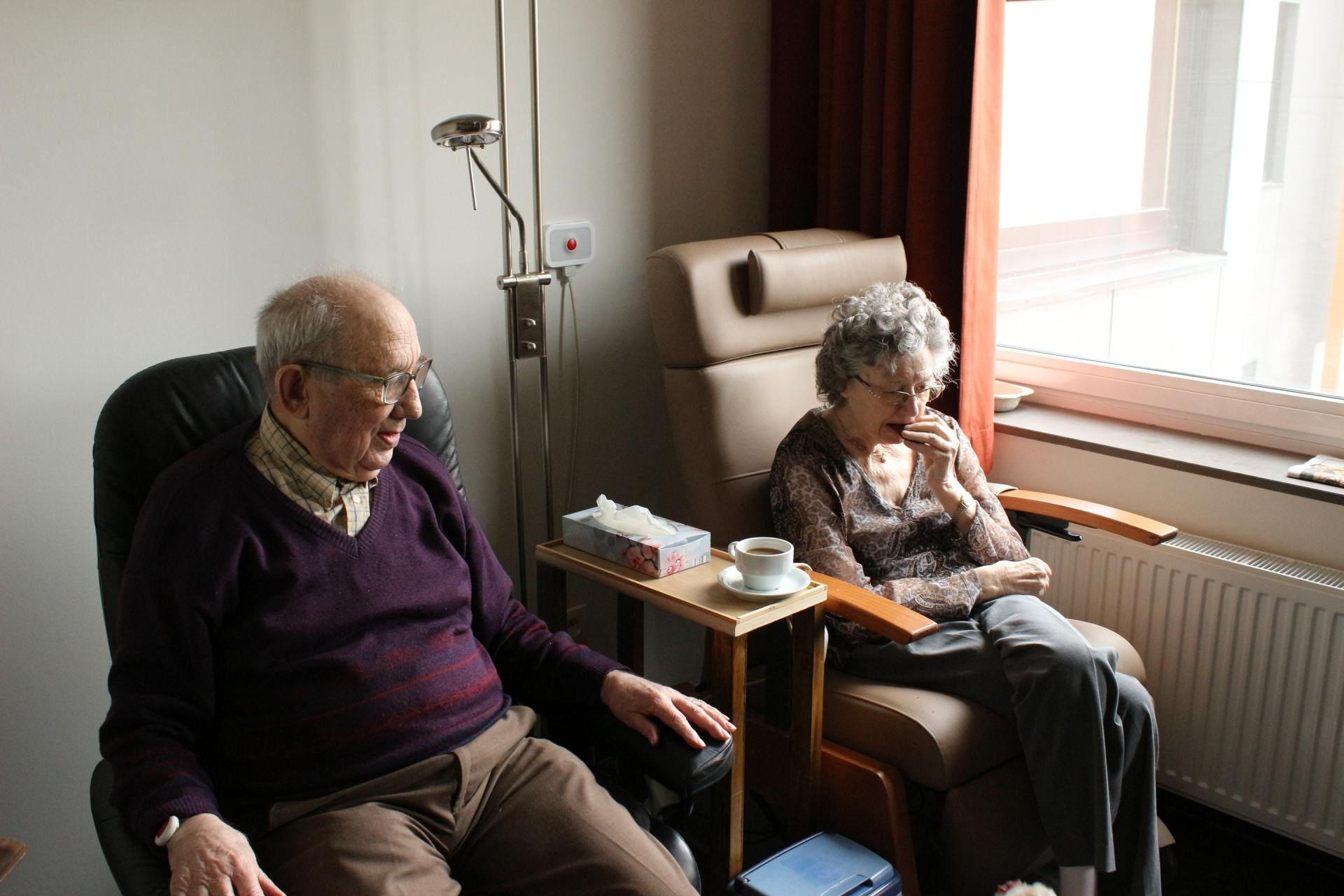 Complete management of your residential care centre