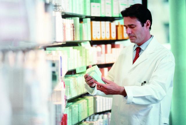 Communiceren met de apotheek van uw patiënt