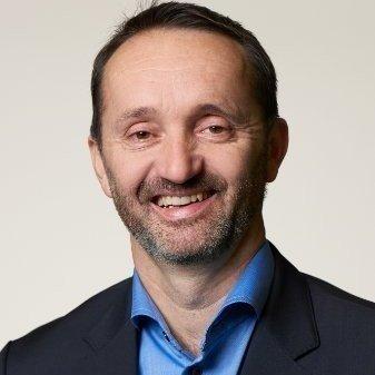 Luc Gaudissabois