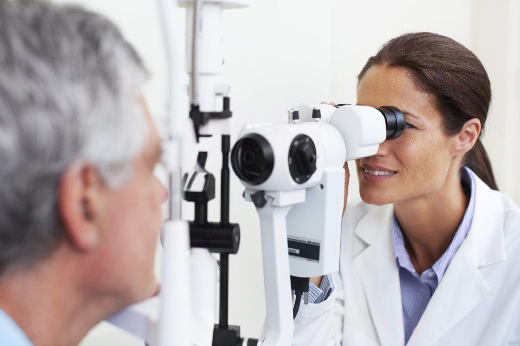 Wat CareConnect Ophthalmologist u biedt