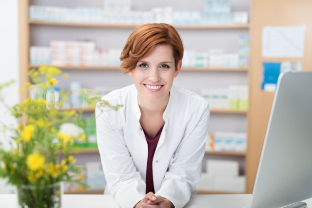 Easy communication with your patients pharmacy