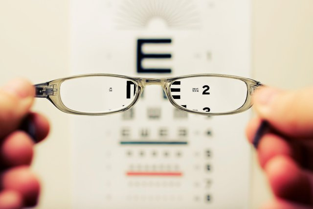 Communicate with opticians