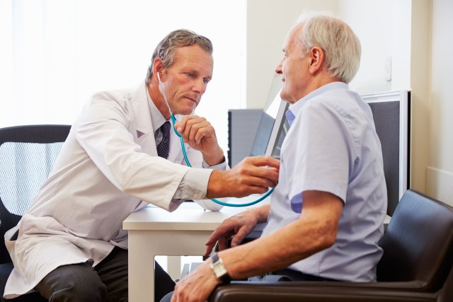 Suivre les évolutions de votre patient chez le spécialiste