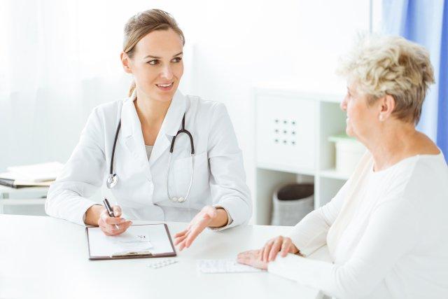Communiquer avec le généraliste de votre patient